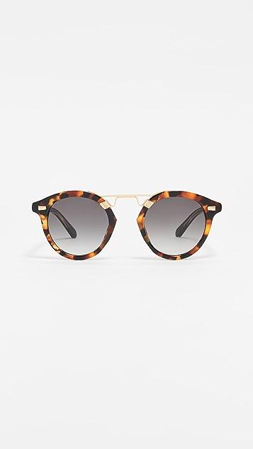 Krewe STL II Sunglasses