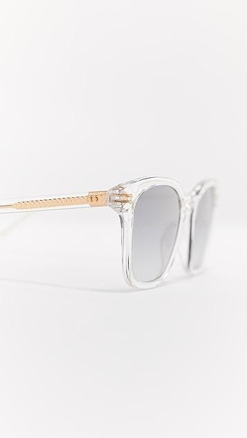 Krewe Prytana Sunglasses