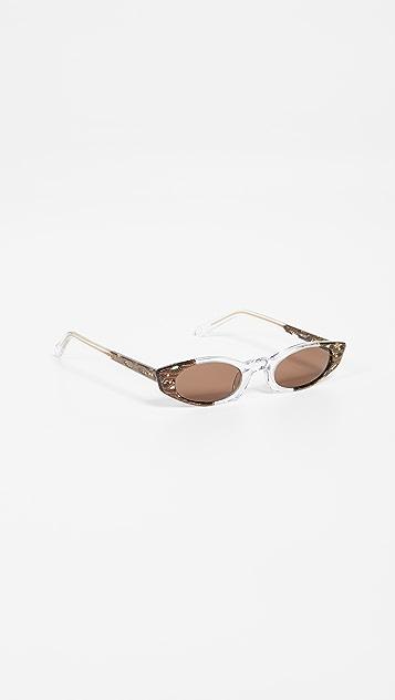 Krewe Fern Sunglasses