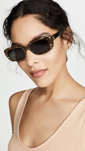 Krewe Milan Sunglasses