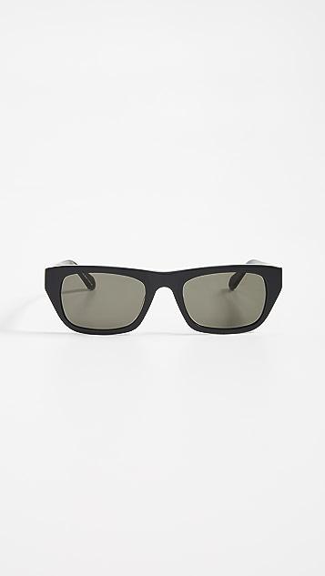 Krewe Tulsa Sunglasses