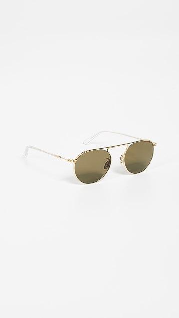 Krewe Rempart Sunglasses