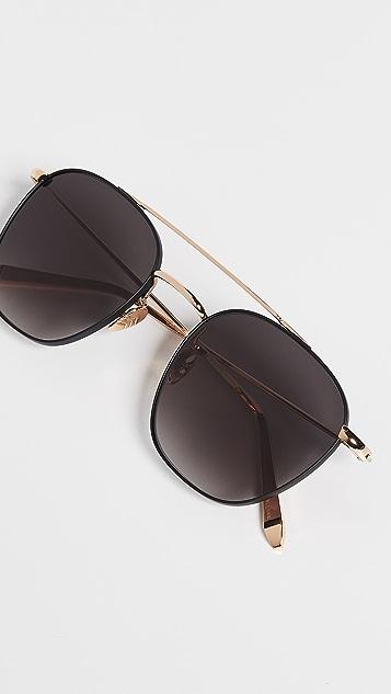 Krewe Earhart Sunglasses