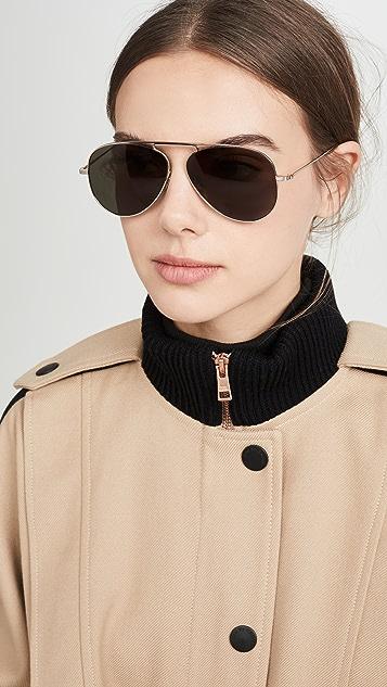 Krewe Солнцезащитные очки Marconi