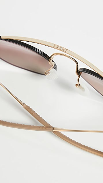 Krewe Солнцезащитные очки Audubon