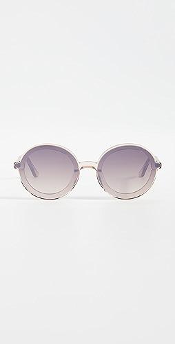 Krewe - Louisa Nylon Sunglasses