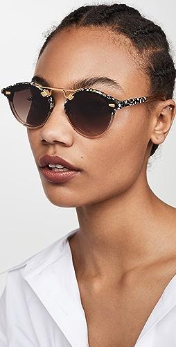 Krewe - STL II Nylon Sunglasses