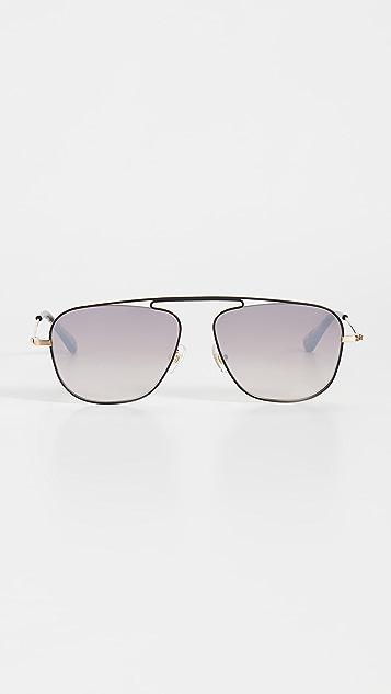 Krewe Leon Sunglasses