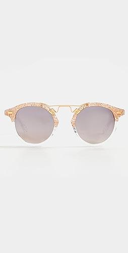 Krewe - St Louis Sunglasses