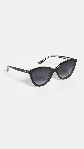 Krewe Monroe Nylon Sunglasses
