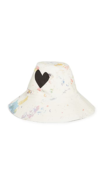 Kerri Rosenthal Sunny Daze Hat