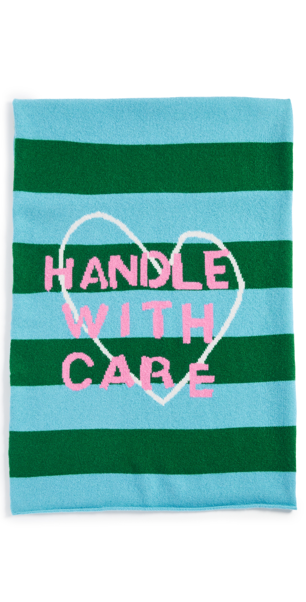 Kerri Rosenthal Handle With Care Cashmere Scarf