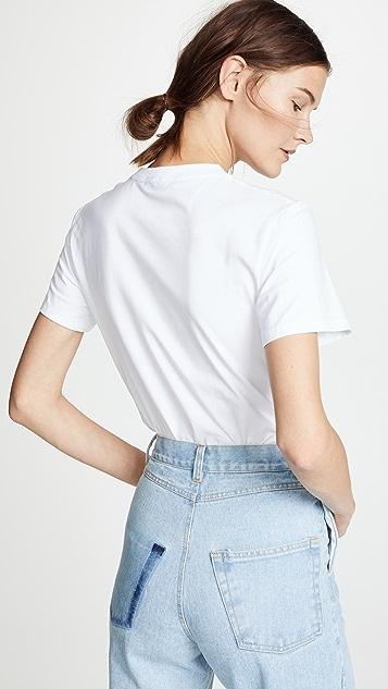 Ksenia Schnaider 100% T-Shirt Tee