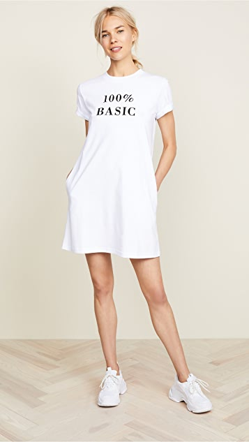 Ksenia Schnaider Basic Dress