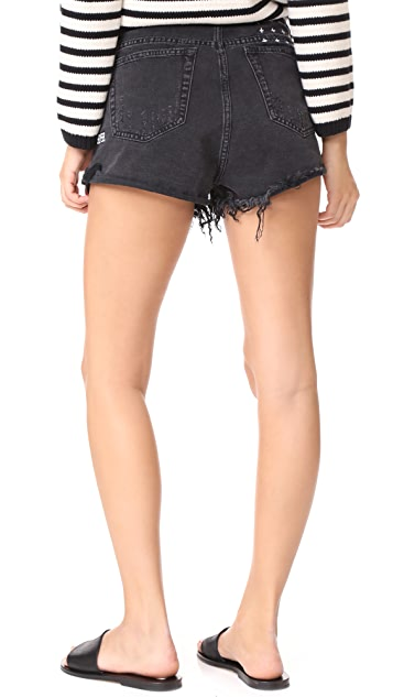 Ksubi Rollin Out Shorts