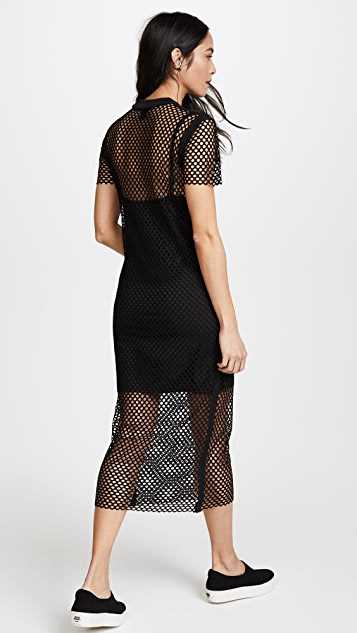 Ksubi Heart Break Hotel Dress