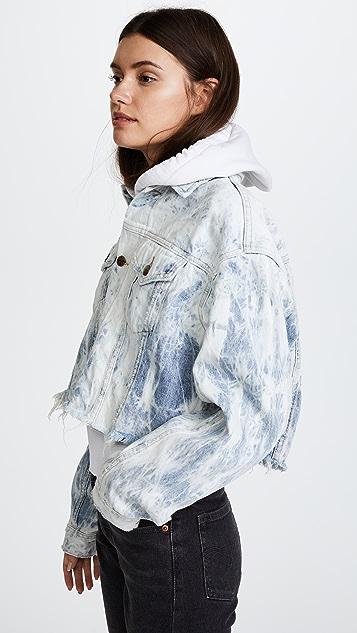 Ksubi Daggarz Jacket