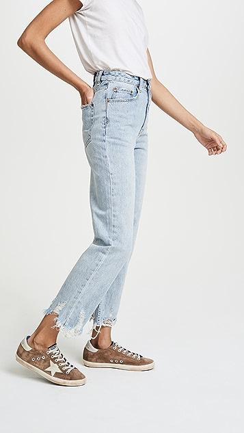 Ksubi Chlo Wasted Super Clean Freak Jeans