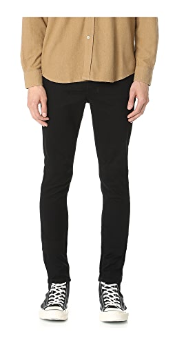 Ksubi - Chitch Laid Black Jeans