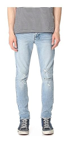 Ksubi - Chitch Philly Blue Jeans