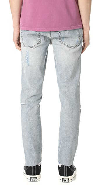 Ksubi Chitch Chop N Slice Jeans