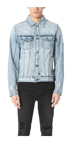 Ksubi - Hendrix Classic Denim Jacket
