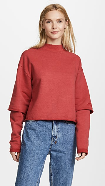 Ksubi Second Time Sweatshirt