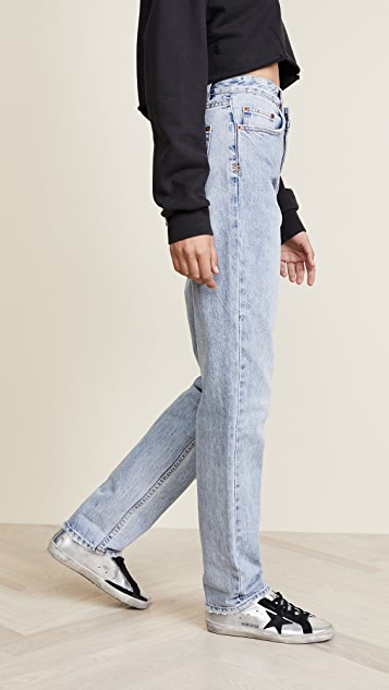 Ksubi Re-Lax Jeans
