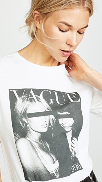 Ksubi Limited Edition Archive Vague Tee