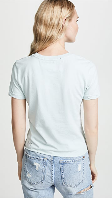 Ksubi Club Med Tiny Tee