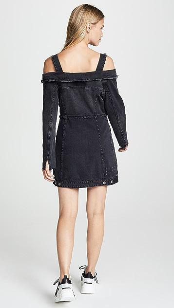 Ksubi Count Dress