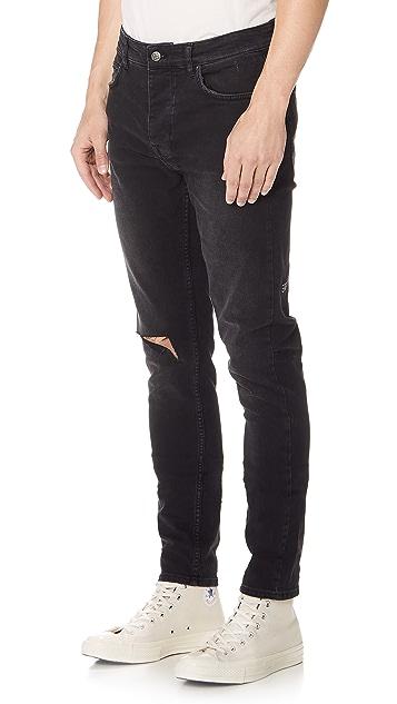 Ksubi Chitch Future Ash Jeans