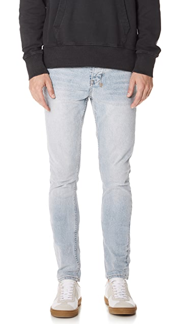 Ksubi Chitch Chillz Jeans