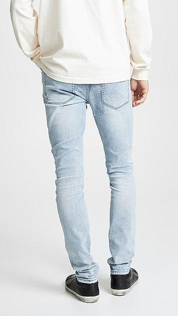 Ksubi Van Winkle Hawker Jeans