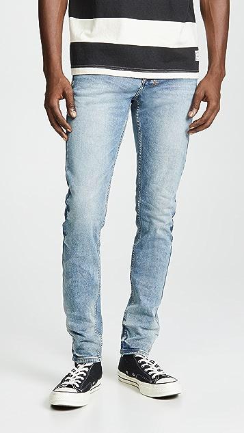 Ksubi Chitch Pure Dynamite Jeans