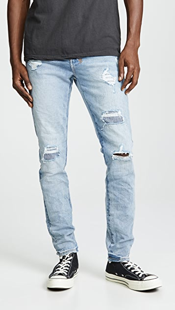 Ksubi Chitch Two Step Jeans