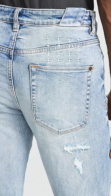 Ksubi Chitch Two Step Jeans