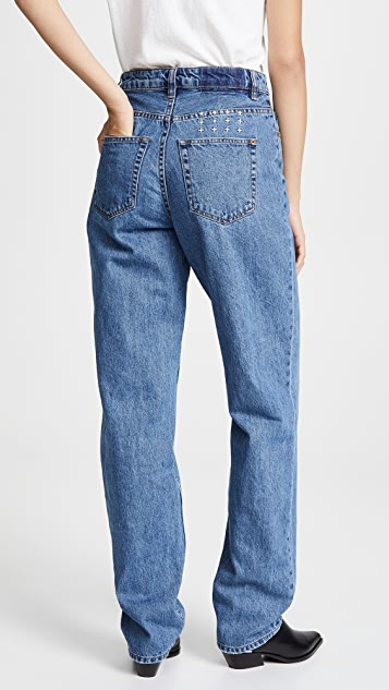 Ksubi Playback Jeans