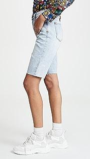 Ksubi App-laye Shorts
