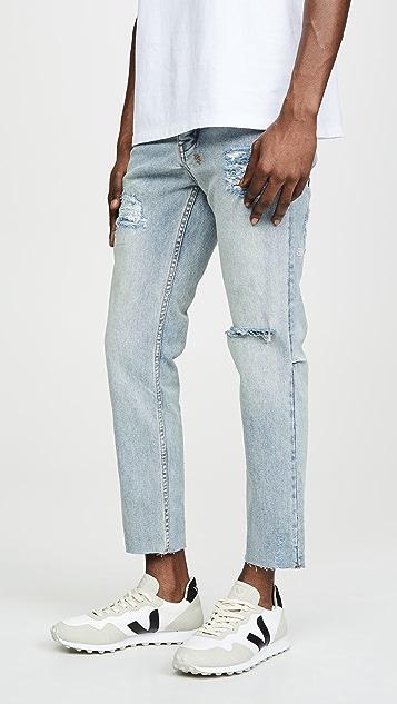 Ksubi Chop Slice n' Dice Jeans