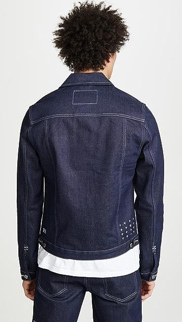 Ksubi Roarr Classic Jacket