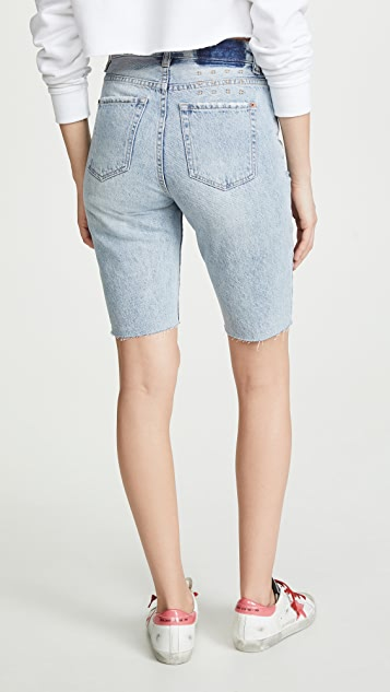 Ksubi App-Laye Short Slash Shorts