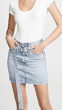 Super X Miniskirt