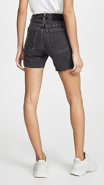 Ksubi Racer 短裤