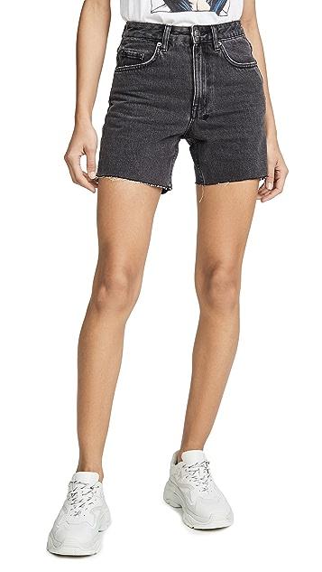 Ksubi Racer Shorts