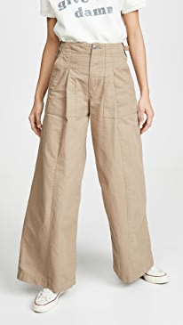 Seeker Wide Leg Pants