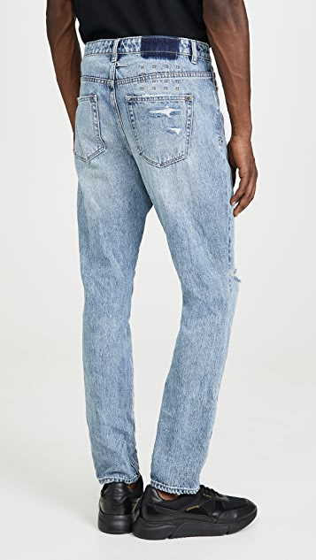 Ksubi Wolf Gang No Rules Jeans