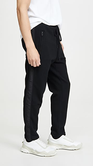 Ksubi Subscribe Track Pants