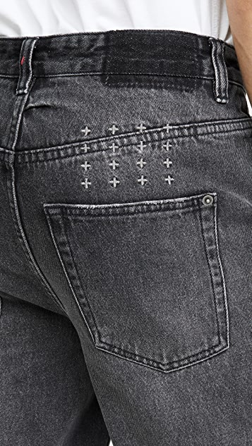 Ksubi Bullet Throwback Jeans