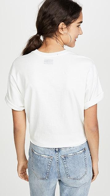 Ksubi Fancy Dollar T 恤